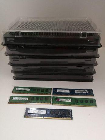 Оперативная память ОЗУ RAM 2GB DDR3-1600 1333 PC3 10600 Samsung Hynix