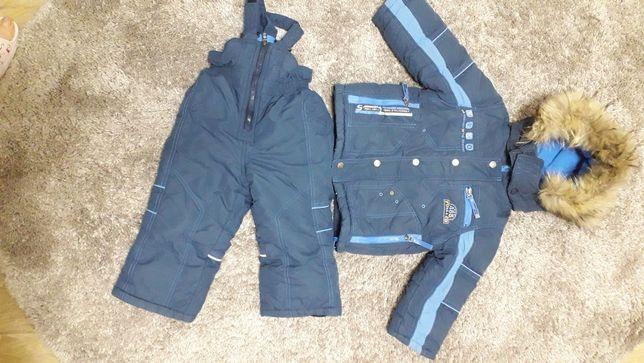 Зимний костюм Kiko Кико 86-98см