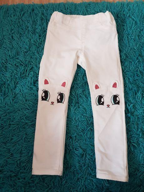 Spodnie h&m roz.98
