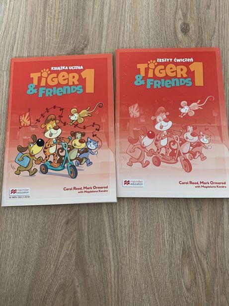 Tiger & Friends 1