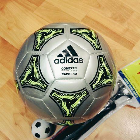 Футбольный мяч Adidas Conext 19 Capitano.usa.