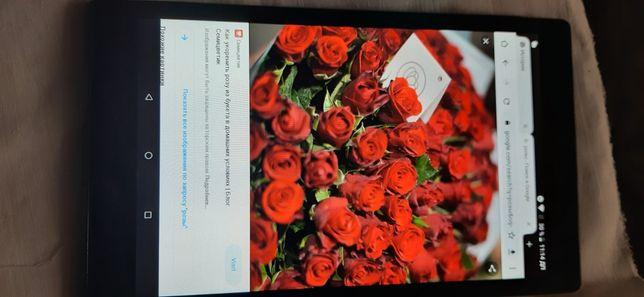 Срочно!!! Продам планшет Lenovo Tab 4