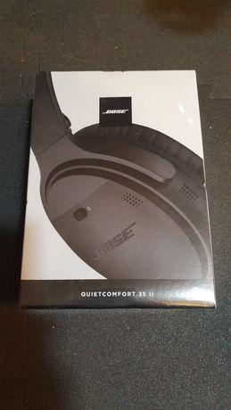 Bose quietcomfort 35 ii selado