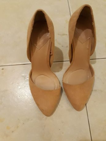 Vendo sapatos em bom estado