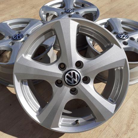 Диски Volkswagen R16 5x112 Passat Jetta Touran Skoda Superb Yeti Audi