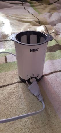 Podgrzewacz NUK Thermo 3w1