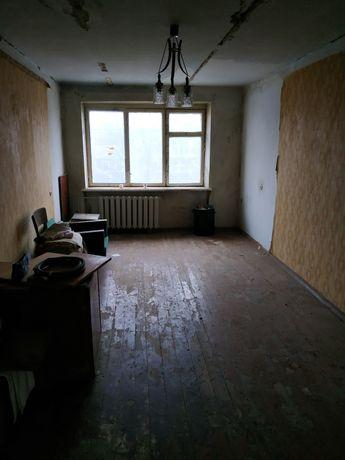 Браилки .ул. Баленко. квартира под ремонт . чистая продажа .