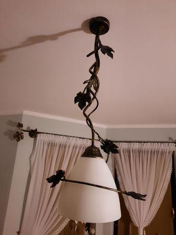 Sprzedam lampe .