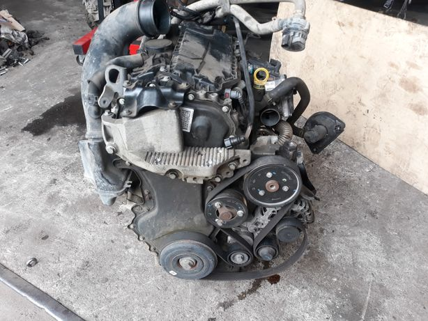 Silnik Master Movano kompletny 2,3 M9T B 870