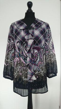 Elegancka bluzka XL-3XL