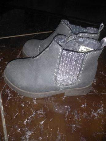 Ботиночки Oshkosh
