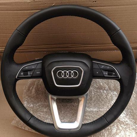 Руль Audi A1 A3 A4 Q3 Q5 Lamborghini urus style кнопки