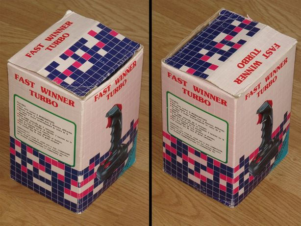 Atari, Amstrad, Commodore, Philips, Timex, Zx Spectrum: Joystick