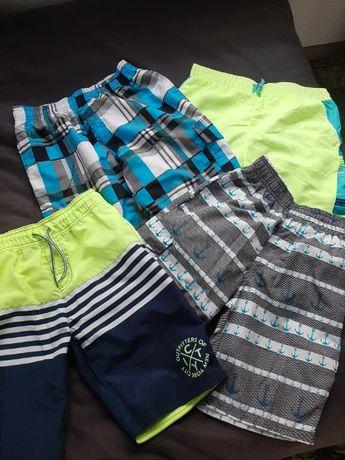 paka zestaw ubrań dla chłopca kurtki bluzy adidas 146 ,152