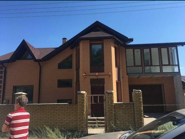 Продам 2-х этажный дом в Новой Каховке