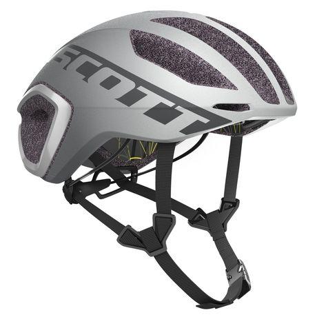 Nowy kask czasowy SCOTT Cadence Plus Mips S 51-55cm rowerowy szosowy