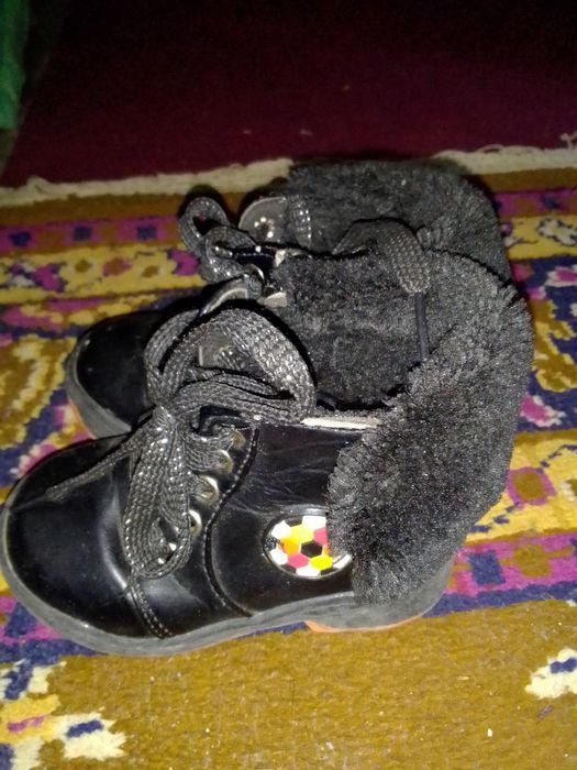 Детская обувь теплая Херсон - изображение 1