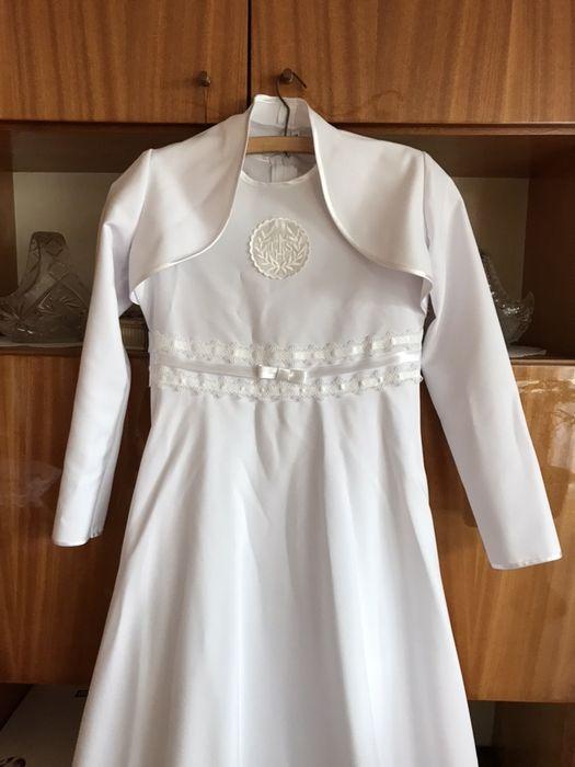 Sukienka komunijna Sosnowiec - image 1