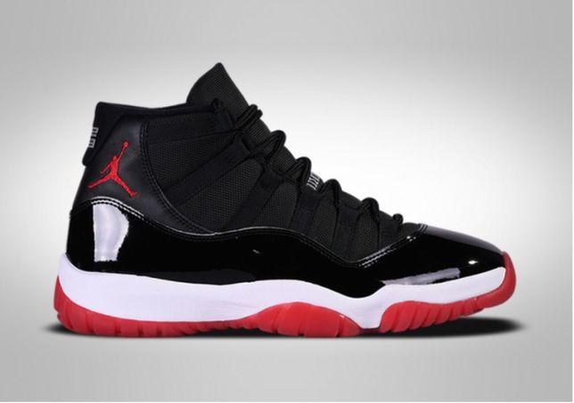 Nike Air Jordan 11 RETRO BRED