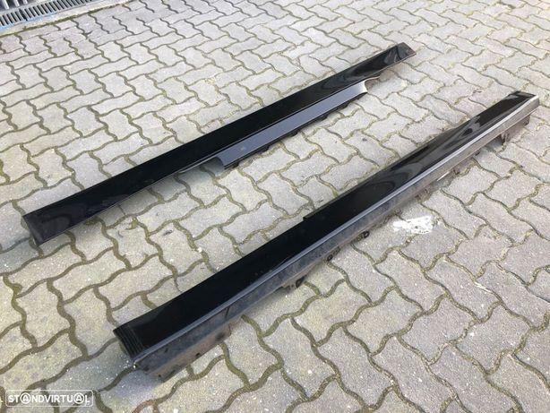 BMW Serie 4 F32 / F33 - Embaladeiras Sport Line
