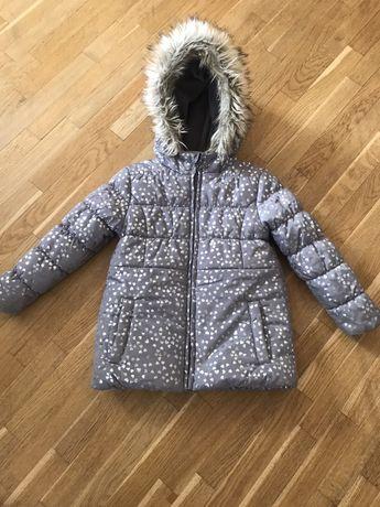 Куртка зимова TOPOLINO
