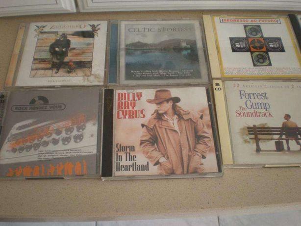 cds música variada