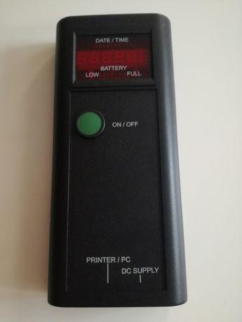 Czytnik kontroli wartownika - Roger Patrol II