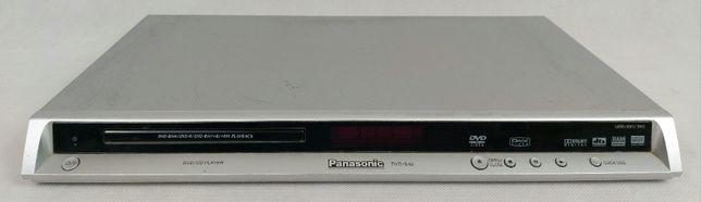 Panasonic DVD-S42 - odtwarzacz DVD
