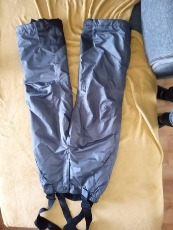 spodnie na zimę dla dziecka