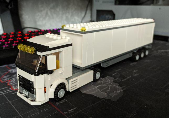 Lego Лего Грузовик