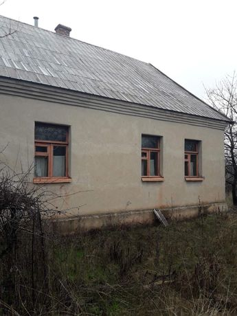 Продам крепкий кирпичный дом в Волосском