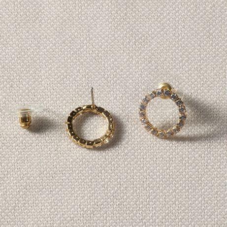 Diversas peças de bijutaria novas