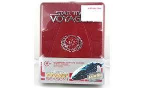 Star Trek - Voyager - Box Set DVD Edition Algés, Linda-A-Velha E Cruz Quebrada-Dafundo - imagem 1