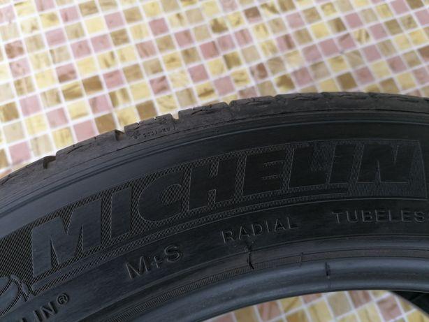 235/45r18. Michelin Primaci MX. Acuctic comfort. Состояние новых.