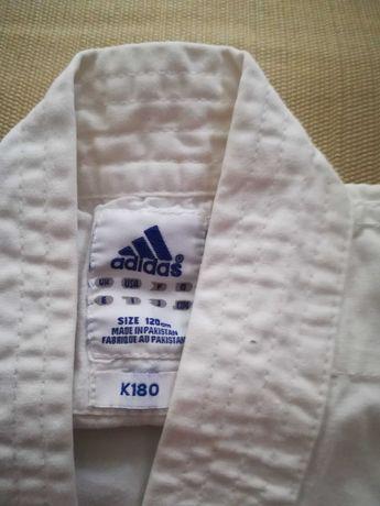 Fato de judo