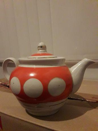 Заварник чайный