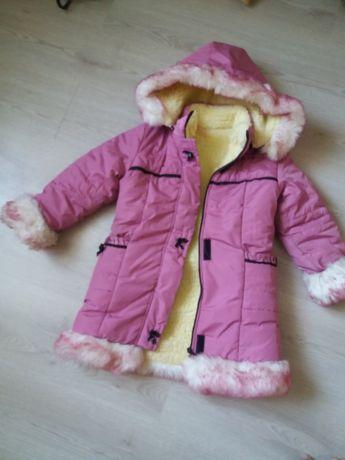 Куртка зимова ...