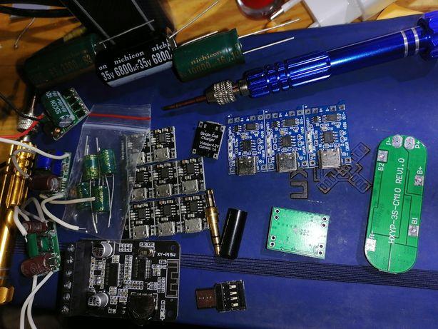 ACDC 12-85 светодиодный драйвер