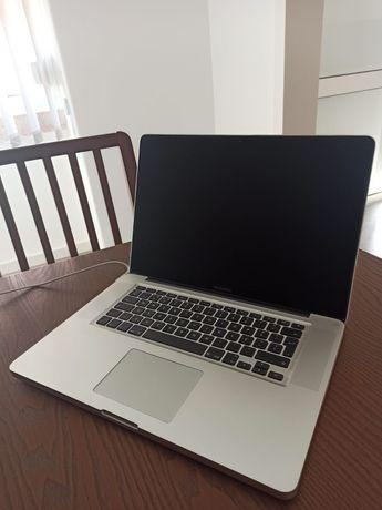 MacBook Pro 15 i7 2010