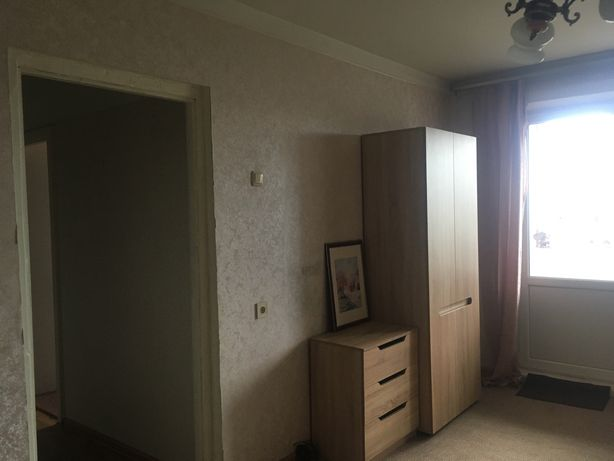 Сдается комната для девушки без хозяев Борщаговка