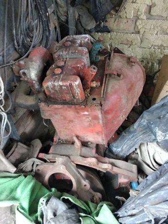 Двигатель Т16, Т25