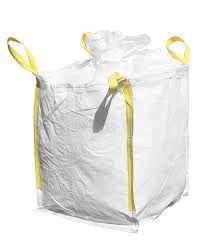 Worki big beg bag ! z Wkładem Foliowym ! Kiszonka , kukurydza CCM