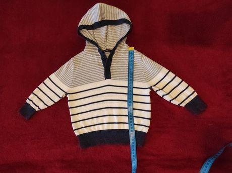 Кофта, свитер для мальчика george