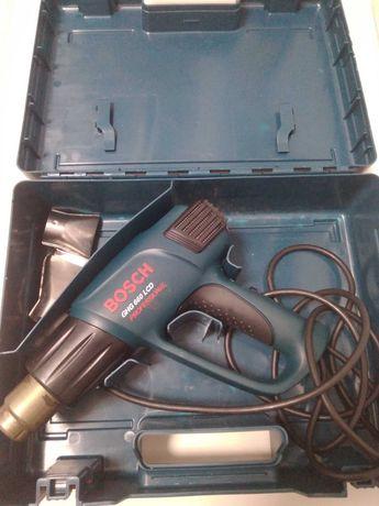 Фен профессиональный Bosch GHG 660