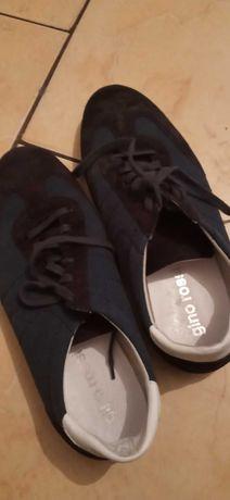 Buty firmy Gino Rossi męskie rozmiary 43