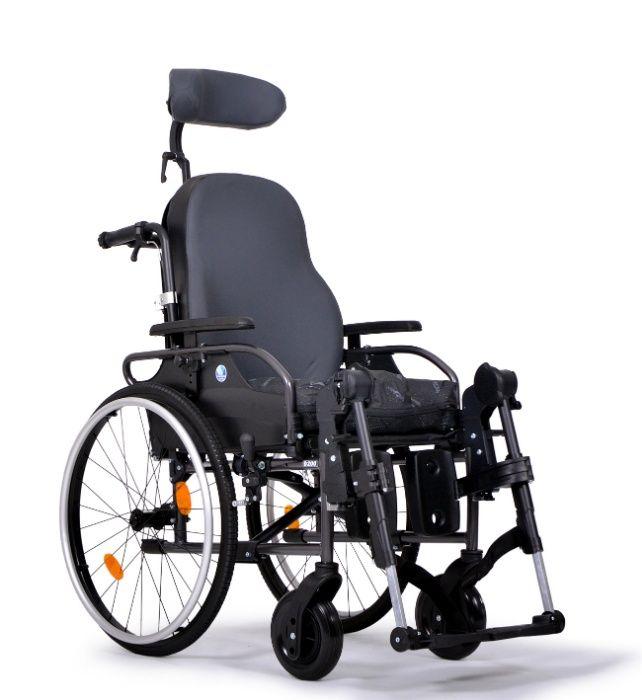 wózek inwalidzki specjalny P.130 Łódź - image 1