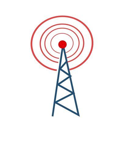Strojenie Naprawa Wymiana Anten Anteny Straż Pożarna OSP Śląsk