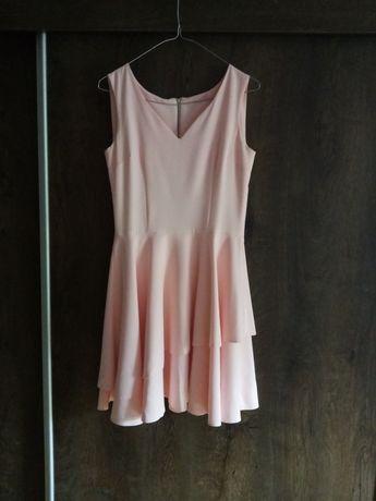 Sukienka za mydlo