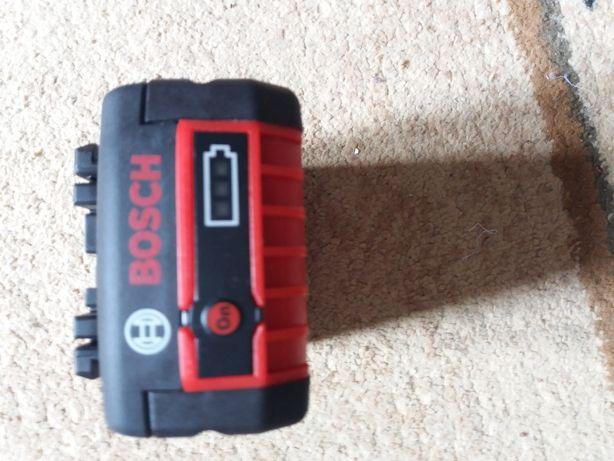 Батарея для шуруповёрта BOSCH