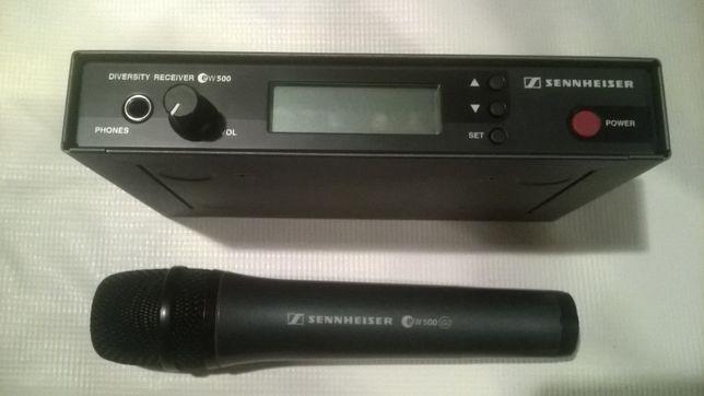 Mikrofon Sennheiser EW 500 G2 865
